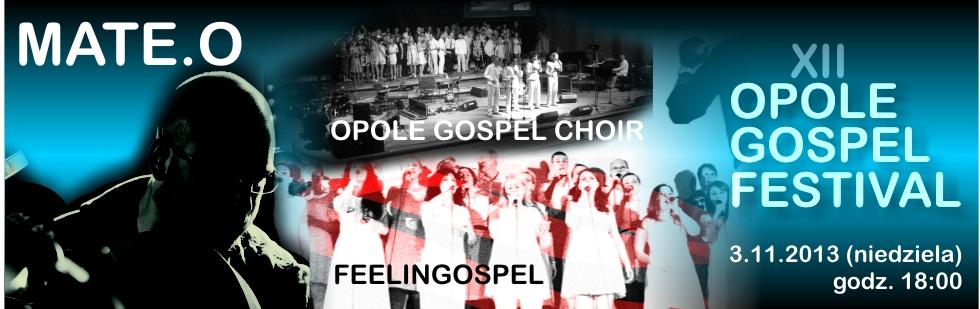 Opole Gospel Festiwal