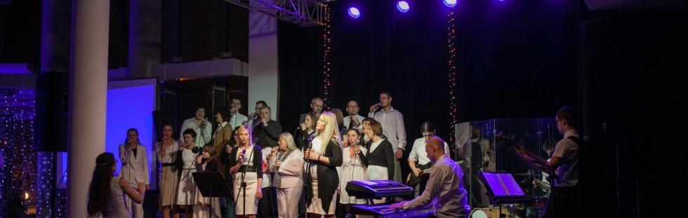 FeelinGospel w Filharmonii Opolskiej