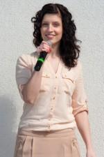 Damaris Letkiewicz